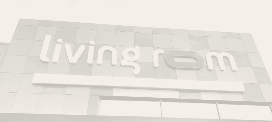 Living Rom, Magasin de meubles à Rodez