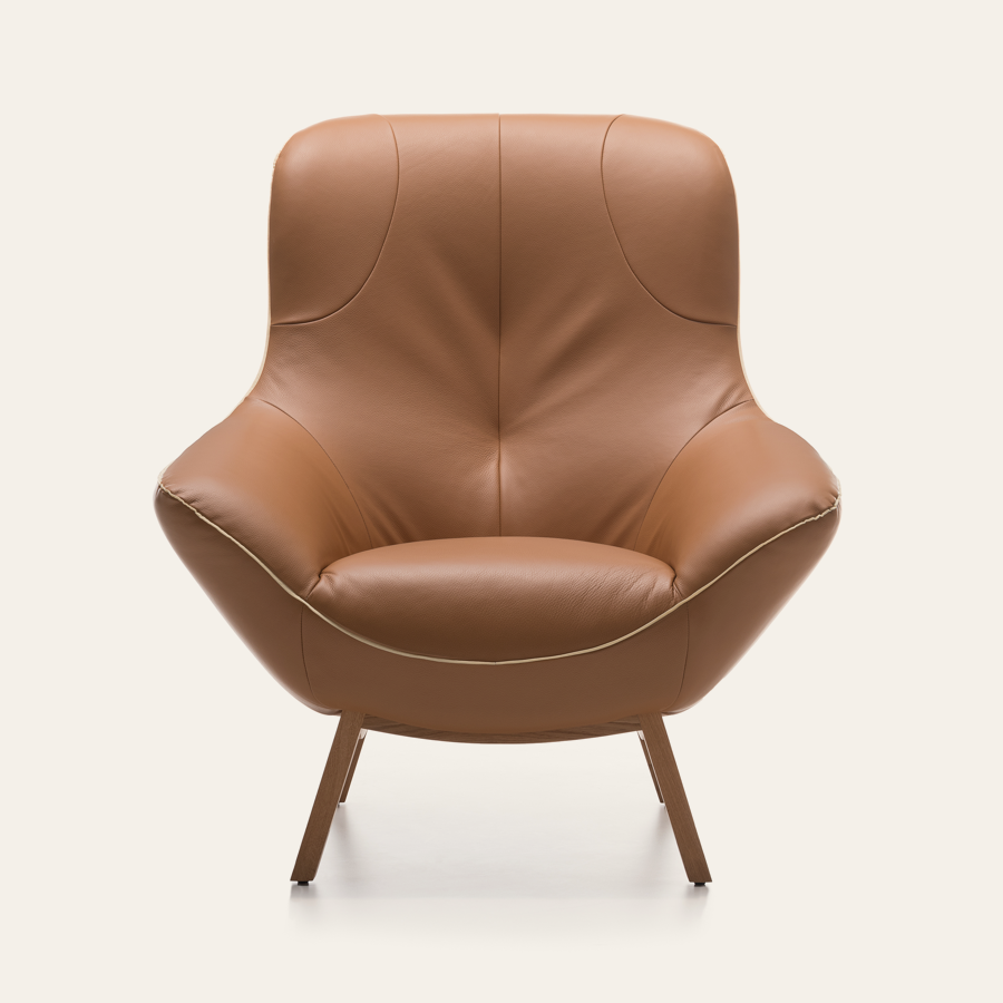 Fauteuil Rico Living Rom
