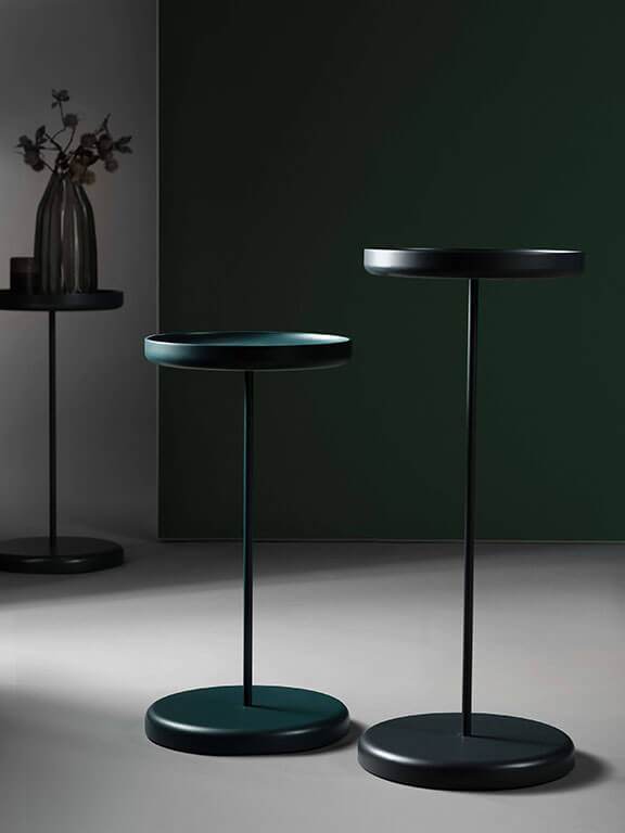 Tables d'appoint Circus, Living Rom